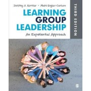 Learning Group Leadership by Jeffrey A. Kottler