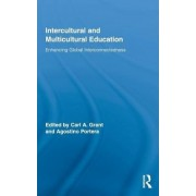 Intercultural and Multicultural Education by Carl A. Grant