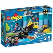 Lego 10599 Super Heroes Batman Adventure (Multicolor)