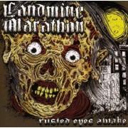 Landmine Marathon - Rusted Eyes Awake (0656191007429) (1 CD)