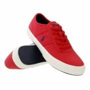 "Polo Ralph Lauren Tyrian Ne Sneakers Vulc ""Red"""