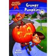 Grumpy Pumpkins by Judy Delton