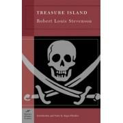 Treasure Island (Barnes & Noble Classics Series) by Robert Louis Stevenson