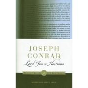 Lord Jim and Nostromo by Joseph Conrad
