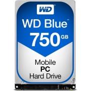 Western Digital WD7500BPVX - Interne harde schijf / 750GB / 2,5 inch SATA