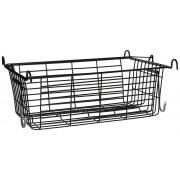 Graham field Health Basket Only for #11045 Series Rollators Lumex Part No.RJ4300-MBKT