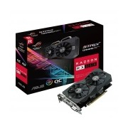 Tarjeta de Video ASUS AMD Radeon RX 560 ROG Strix Gaming OC, 4GB 128 bit GDDR5, PCI Express 3.0 x16 ― ¡Compra esta Tarjeta Gráfica y recibe Champions Pack para Quake Champions gratis!