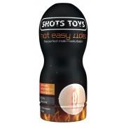Erotique - Shots Toys Masturbateur Hot Easy Rider Vagin