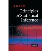 Principles of Statistical Inference by D. R. Cox
