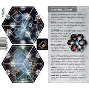 Nebula Expansion for Eclipse Strategy Board Game by Asmodee