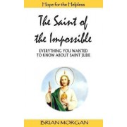 The Saint of the Impossible by Brian Morgan