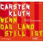 Wenn das Land still ist, 6 Audio-CDs