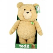 Peluche Parlante Explicit Ted 2 40cm