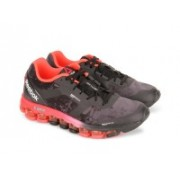 Reebok ZJET SOUL Running Shoes(Black, Red)