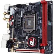 Placa de baza Gigabyte Z170N-Gaming 5 Intel LGA1151 mITX