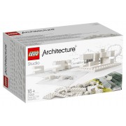 LEGO® ARCHITECTURE Studio 21050 in 1210-delige set