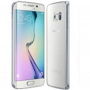 Samsung Galaxy S6 Edge 32GB Video 4K Libre Para Todas Las Compañias-Blanco