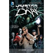 Justice League Dark: The Books of Magic Volume 2 by Mikel Janin