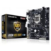 GIGABYTE GA-H110M-HD3 DDR3