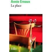 La Place by Annie Ernaux