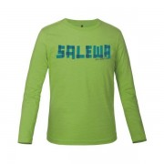 Salewa Faxe CO K L/S Tee