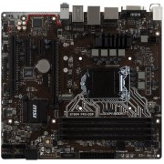 Placa de baza MSI B150M PRO-DDP, Intel B150, LGA 1151