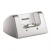 Philips DPM 6000 Dictaphones Connexion PC, Modes d'Enregistrements Convertibles, Type de Stockage: Mémoire Interne, Enregistreur MP3, Reconnaissance Vocale (DSS)