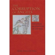 The Corruption of Angels by Mark Gregory Pegg