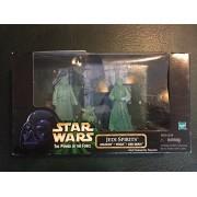 Star Wars: Power of the Force Cinema Scenes > Jedi Spirits (Anakin, Yoda, Obi... (japan import)