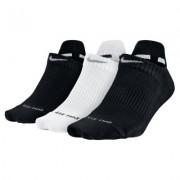 Nike Dri-FIT Lightweight No-Show Tab Training Socks (3 Pair)