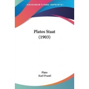 Platos Staat (1903) by Plato