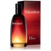 Fahrenheit De Christian Dior Eau De Toilette 100 Ml