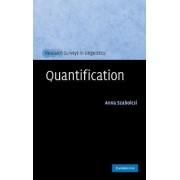 Quantification by Anna Szabolcsi