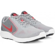 Nike REVOLUTION 3 Running Shoes(Multicolor)