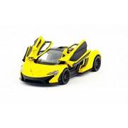 Mclaren P1 (Yellow)