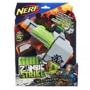 Hasbro Nerf a6557eu5 - Zombie Sidestrike Blaster