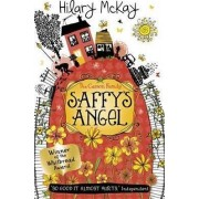 Saffy's Angel by Hilary McKay
