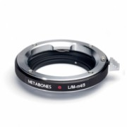 Metabones MB_LM-m43-BM2 - adaptor obiectiv Leica M la montura Micro 4/3