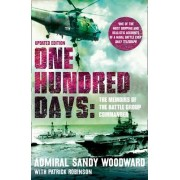 One Hundred Days by Sandy Woodward
