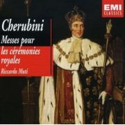 Riccardo Muti - Cherubini: Coronation Masses (0724358525823) (2 CD)