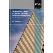 Finite-element Design of Concrete Structures by G.A. Rombach