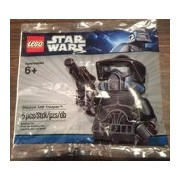 LEGO Star Wars Exclusive Mini Figure Set #2856197 Shadow ARF Trooper Bagged (japan import)