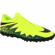 Ghete de fotbal barbati Nike Hypervenom Phade II TF 749891-703