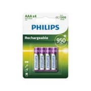 Baterije Philips punjive R03 AAA 700mAh B4