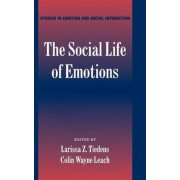 The Social Life of Emotions by Larissa Z. Tiedens