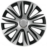 "Nardo Pro Black & Silver 16"" - puklice"
