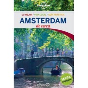Amsterdam Encounter Spaans by Lonely Planet Encounter Guides