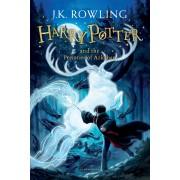 Harry Potter and the Prisoner of Azkaban(J. K. Rowling)