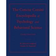 The Concise Encyclopedia of Psychology by Raymond J. Corsini