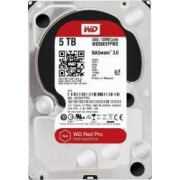HDD NAS WD Red Pro 5TB 7200RPM SATA3 128MB 3.5inch